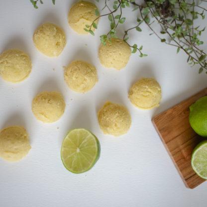 Lemon Cookie Gluten Free